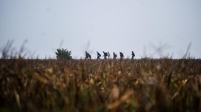Göçmenlere en ılımlı yaklaşım Güney Asya'da