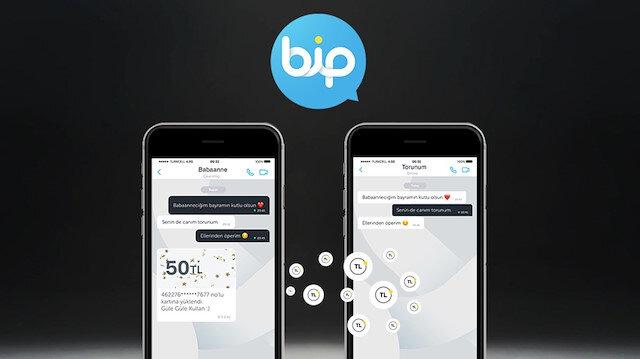 BiP'in önlenemez yükselişi: '2018'in en çok indirilen uygulaması'