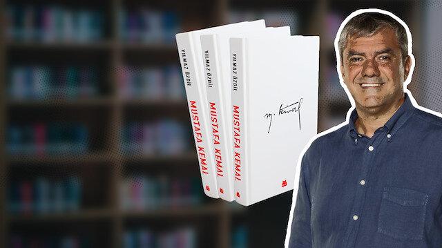Yılmaz Özdil, Nutuk'u geçti: 2500 TL'ye 'Atatürk' kitabı satacak