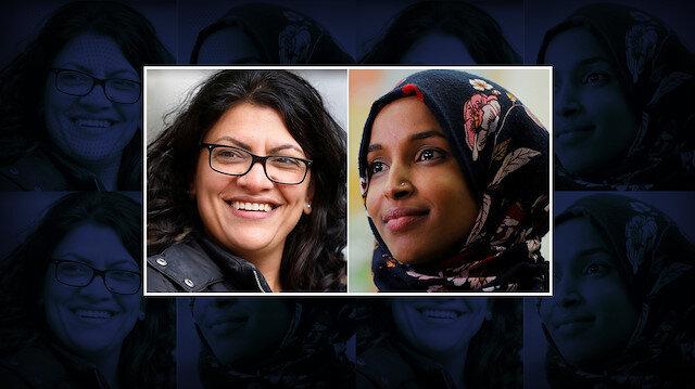 Suudi Arabistan, ABD'deki Müslüman Kongre üyelerinden rahatsız