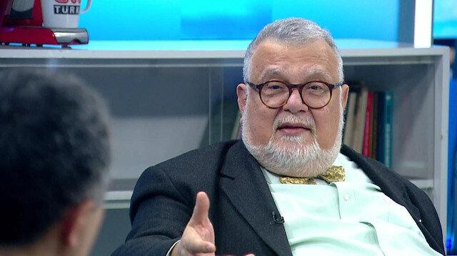 Prof. Dr. Celal Şengör'den Türkiye'ye hakaret: En ilkel ülke