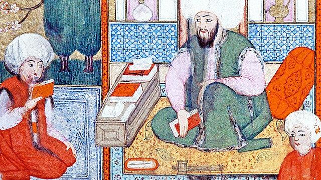 Canı pahasına doğruları söylemekten geri durmayan şair: Nef'i