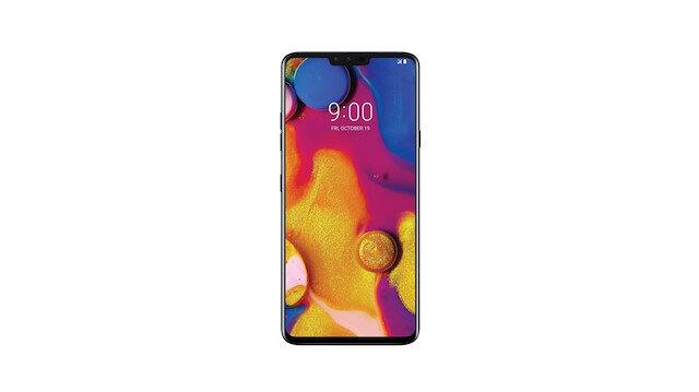 LG'nin ilk 5G telefonu gelecek ay tanıtılacak