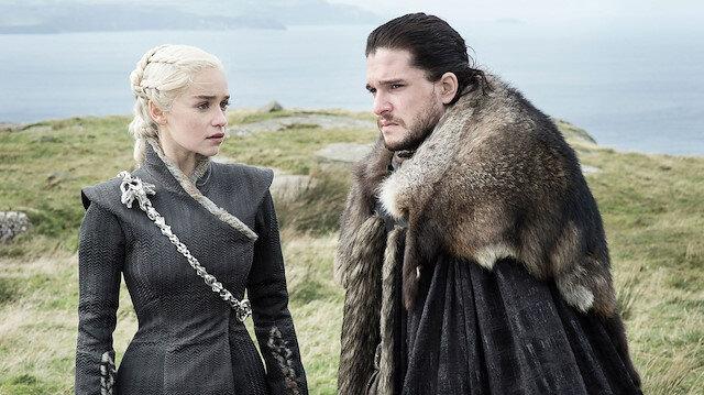 Game of Thrones'un final ayrıntıları