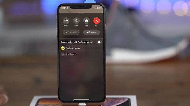 Yeni bir FaceTime hatası, çağrı yanıtlamadan önce önce karşı tarafın sesinin duyulmasını sağlıyor