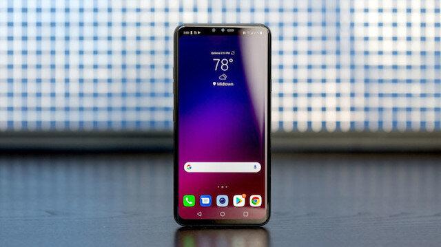 LG'nin ilk 5G destekli telefonunun ismi belli oldu: V50 ThinQ 5G
