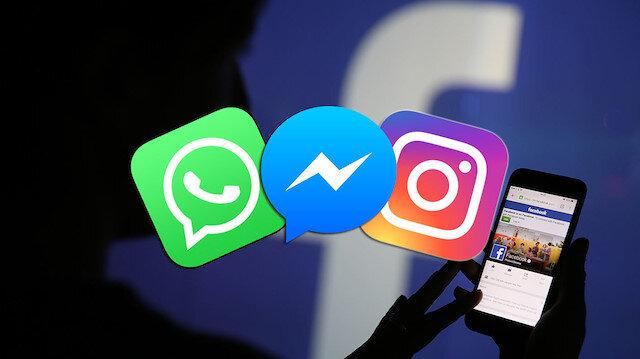 Mark Zuckerberg açıkladı: Uygulamaların tek altyapıda buluşması güvenliği artıracak