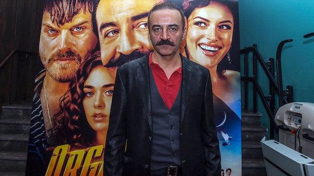 Yılmaz Erdoğan: Filmden çok memnun kaldım
