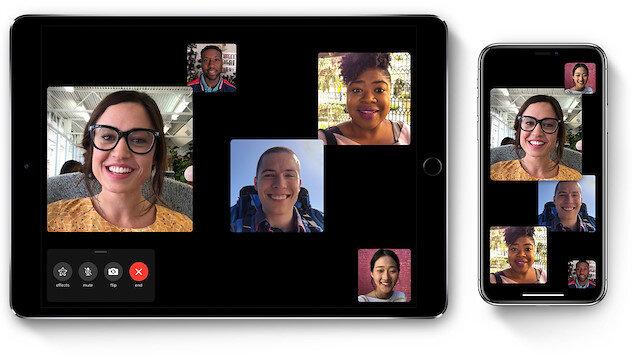 Apple, FaceTime açığından ötürü kullanıcılardan özür diledi