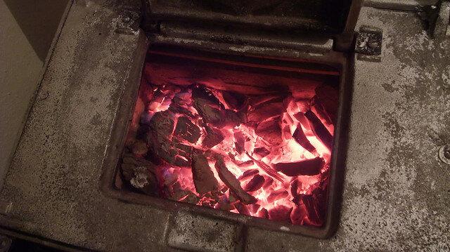 Kömür sobası zehirlenmelerine son