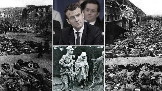 Çavuşoğlu ders verdi Fransızlar salonu terk etti - Yeni Şafak