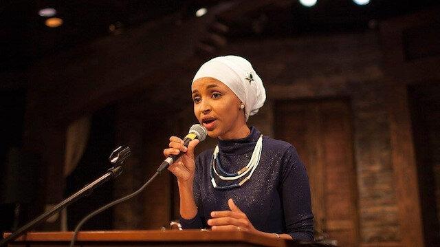 Omar, ABD'nin Suudi Arabistan konusundaki sessizliğini eleştirdi