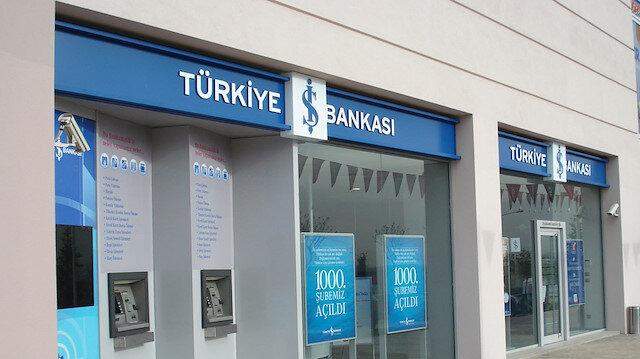 İş Bankası'nın karı beklentileri aştı