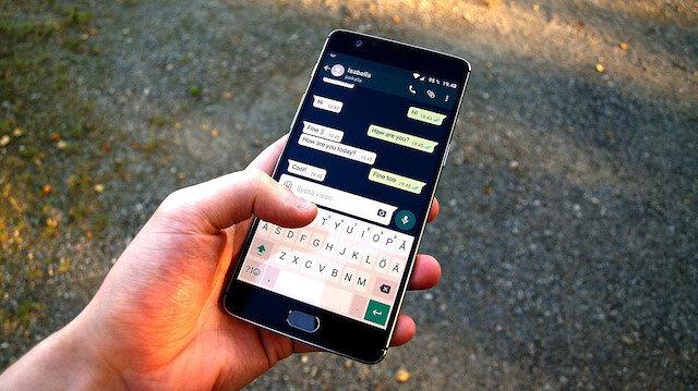 WhatsApp'ta en çok konuşulan kişiler nasıl öğrenilir?