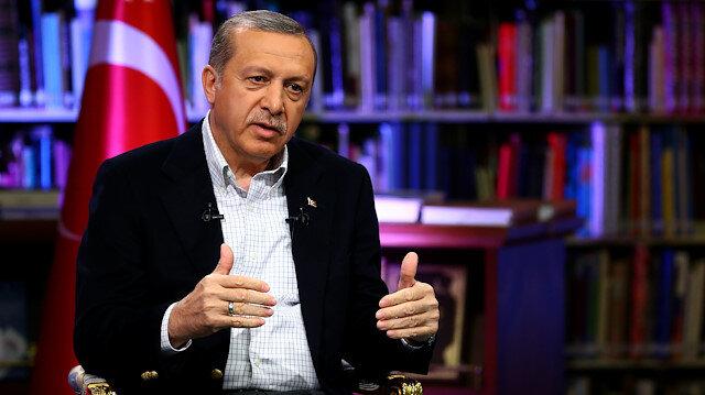 Erdoğan askerlik düzenlemesinin son halini açıkladı: 6-9-12