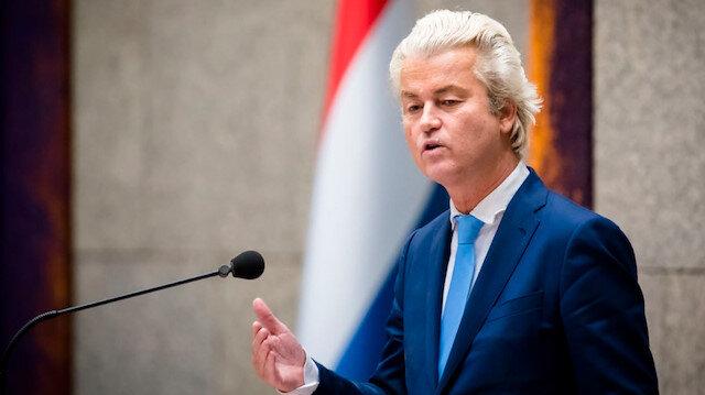 Wilders: Türklerin oy vermesi yasaklansın