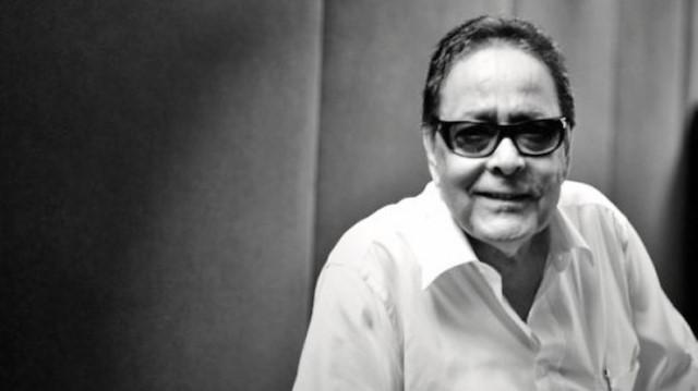 Usta tiyatrocu Gazanfer Özcan'ın vefatının 10. yılı