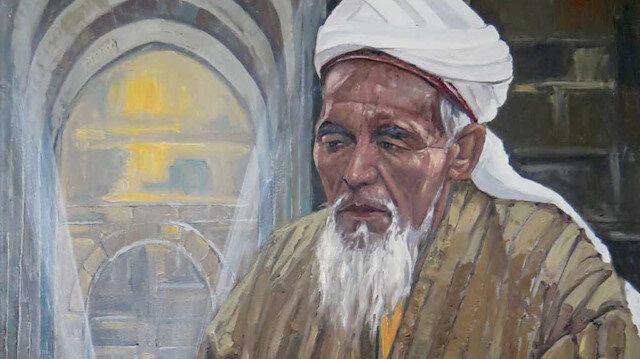 Pir-i Türkistan kul Hoca Ahmet Yesevi'nin izinde