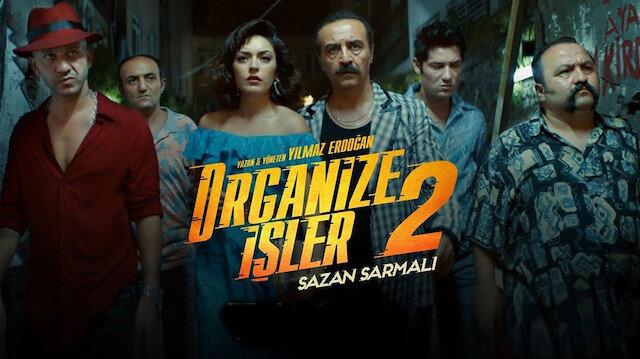 Sinemacılar Yılmaz Erdoğan ve yapım şirketini dava etmeye hazırlanıyor