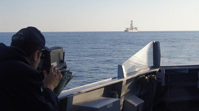 Türkiye'nin Doğu Akdeniz'deki sondaj faaliyetleri hız kazanacak