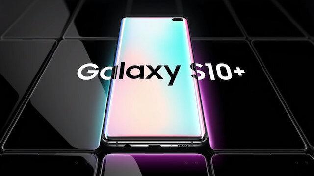 Samsung Galaxy S10+ Türkiye satış fiyatı ve teknik özellikleri