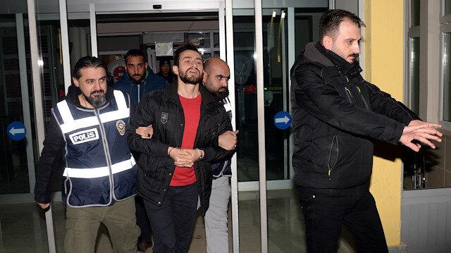 Eski kaymakam Kadir Güntepe'ye FETÖ'den hapis cezası