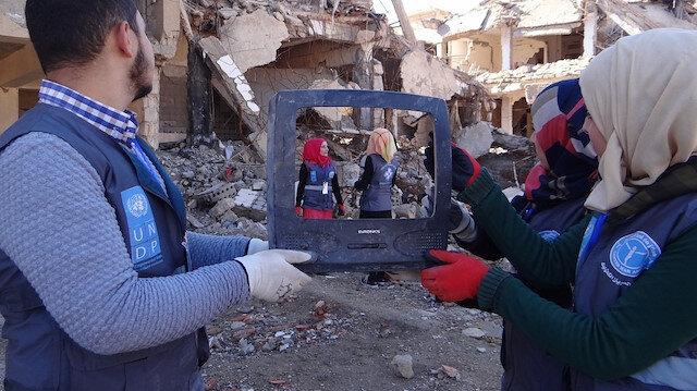 BM, Suriye raporunu açıkladı: YPG/PKK, binlerce kadın ve çocuğu alıkoyuyor