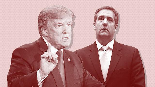 'Çanlar' Trump için çalıyor: Azledilme vakti geldi mi?