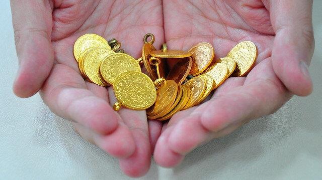 Kuyumculardan tavsiye: Altına yatırım yapmanın tam vakti