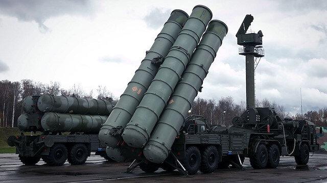 Pentagon'dan Türkiye'ye S-400 tehdidi: Ağır sonuçları olur