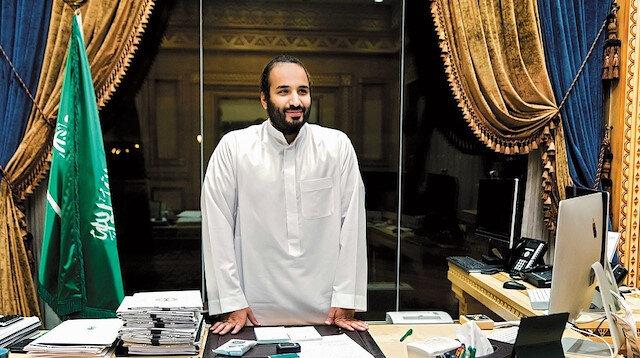 ABD'li senatörler Suudi Veliaht Prensine sert çıktı: Hayduta dönüştü