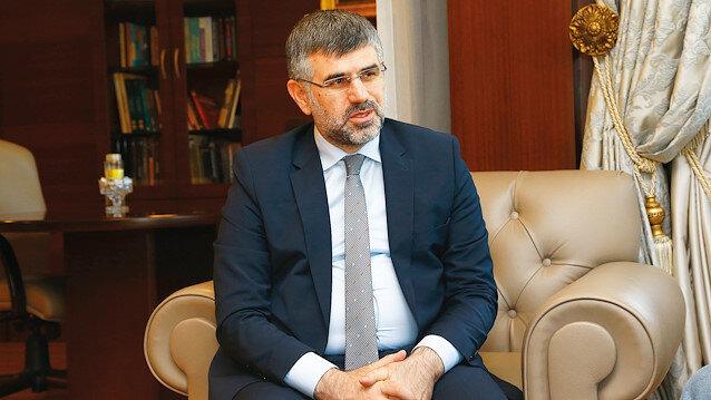 Sultanbeyli'ye mega projeler