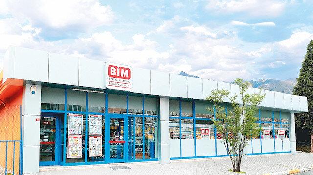 BİM'den 6 bin yeni istihdam