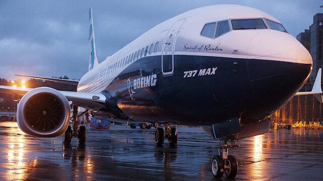Dünyanın gündemi 'Boeing 737 MAX' gerginliği