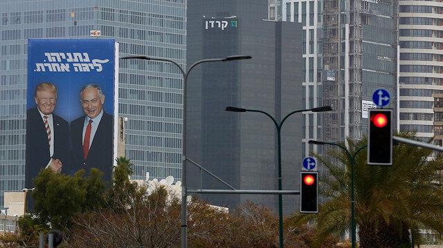 Son anketlere göre Netanyahu önde gidiyor