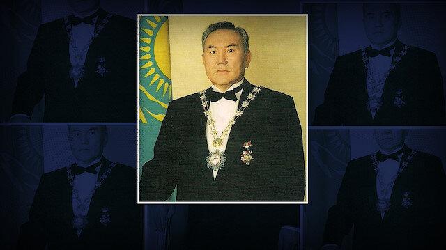 Türk Dünyası'nın aksakalı Nursultan Nazarbayev kimdir?