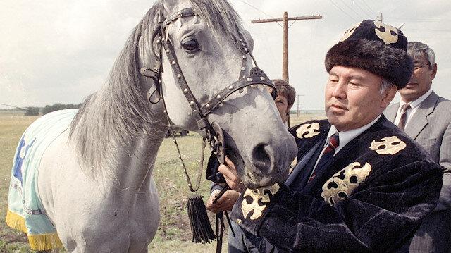 Nazarbayev bundan sonra ne yapacak?