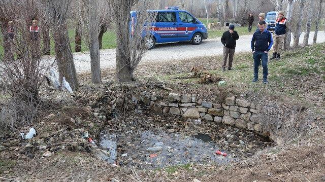 Sivas'ta su kuyusuna düşen 2 çocuk öldü