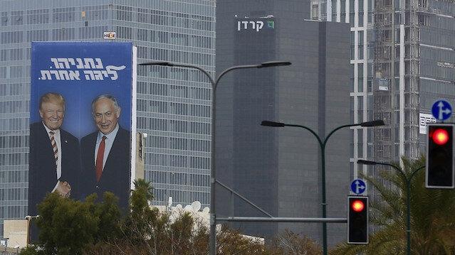 ABD Başkanı Trump'ın İsrail'e yönelik 6 jesti