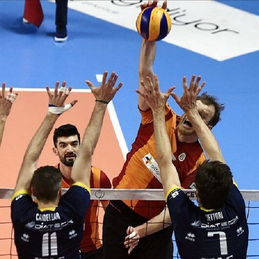 Volleyball: Trentino wins CEV Cup