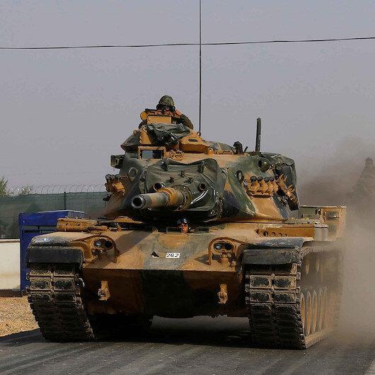 Azez'de hain saldırı: 1 askerimiz şehit oldu