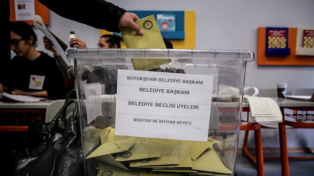 Oy verme saatleri: Seçim yasakları saat kaçta bitecek?