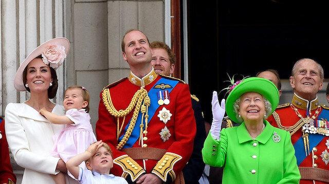 İngiliz Kraliyet'inin 'zor günleri' bitmek bilmiyor
