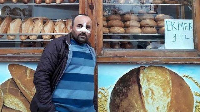 Ucuz ekmek sattığı için fırıncıyı döven 3 kişiye gözaltı