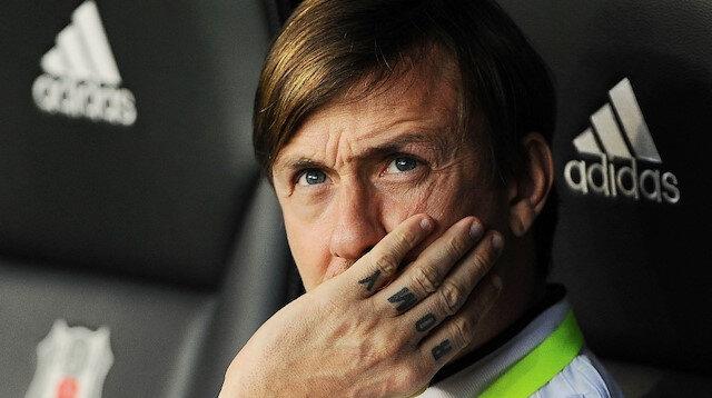 Guti: Gelecek sezon teknik direktör olmak istiyorum