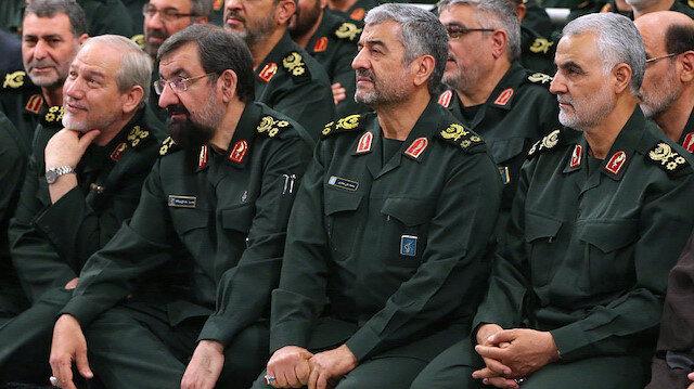 ABD'nin Devrim Muhafızları kararının perde arkasında İran'ın askeri planı var