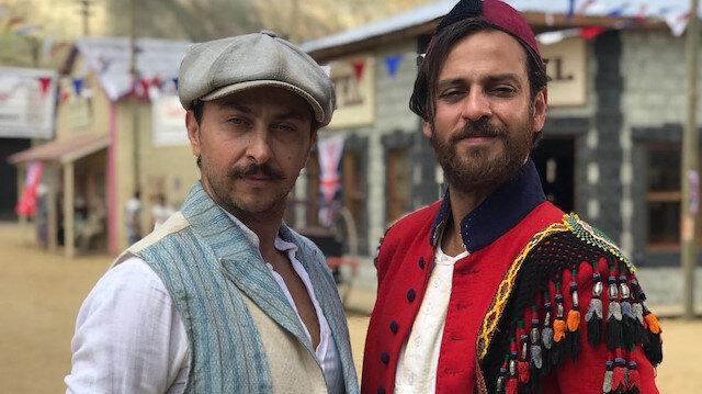 Türk İşi Dondurma filmi 'Avrupa'ya' uzanıyor