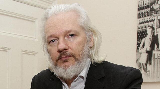 Assange'ın tutuklanma şekli akıllara Abdullah Öcalan'ı getirdi