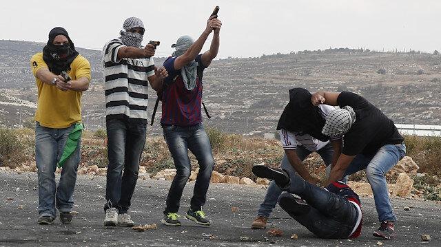 İsrail Filistinli bir genci kaçırdı