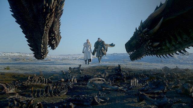 Game of Thrones yeni sezonu Türkiye'de hangi kanalda yayınlanacak?